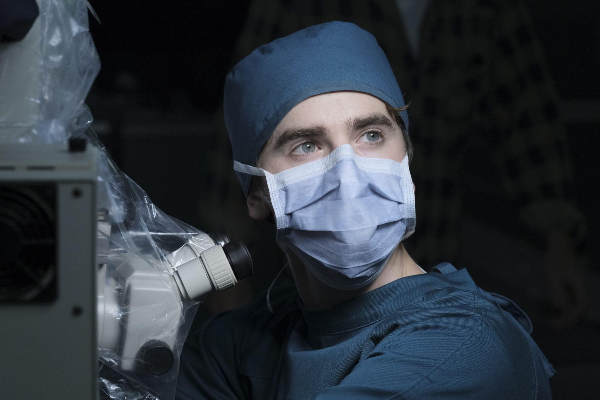 we are surgeons